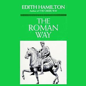The Roman Way Audiobook