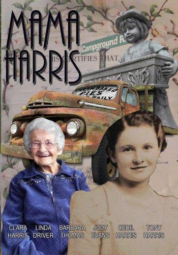 Mama Harris - Mama Pie