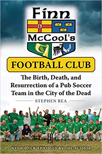 Amazon Fr Finn Mccool S Football Club The Birth Death