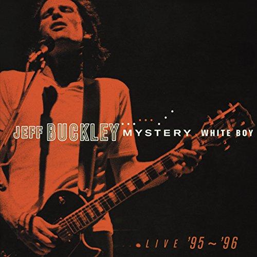 Mystery White Boy