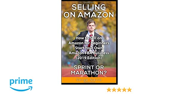 what to sell on amazon 2019