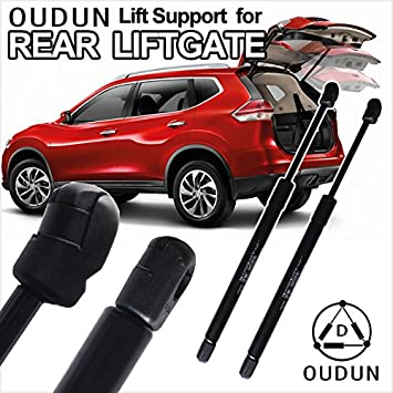 Fits For Jeep Grand Cherokee 2005-2010 1 Pair Lift Support Hatchback Tailgate
