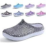 CN-Porter Women's Garden Shoes Clogs Slippers Sandals Beach Shower Shoes