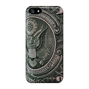 Iphone 5/5s Case, Premium Protective Case With Awesome Look - One Dollar