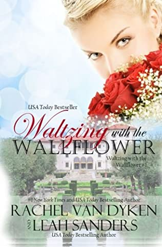 book cover of Waltzing With the Wallflower