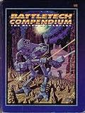 The BattleTech Compendium, FASA Corporation Staff, 1555602479