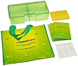 MyCouponKeeper Deluxe Coupon Organizing System