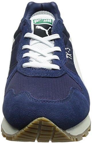 Puma TX-3 Azul y Blanco