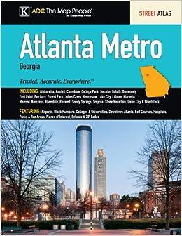 ??DOC?? Atlanta, GA Metro Street Atlas. guide anilox gratuito Maddalen lectures carcasa Annual conforme