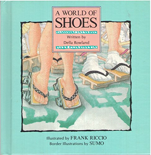 A World of Shoes