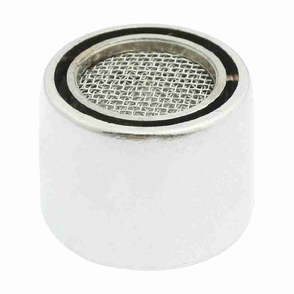 19mm Female Thread Water Saving Faucet Tap Spout Aerator Nozzle Move&Moving