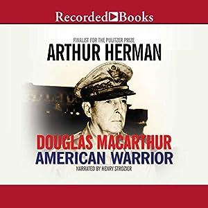 Douglas MacArthur Audiobook