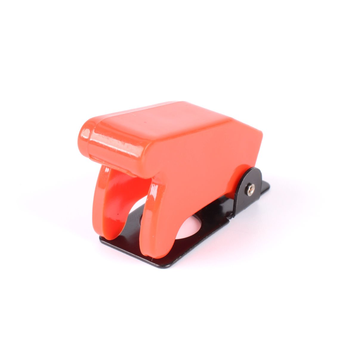 WINOMO Heavy Duty Toggle Switch Flick ON//OFF//ON Car Dash 12V DPDT with Waterproof Cap