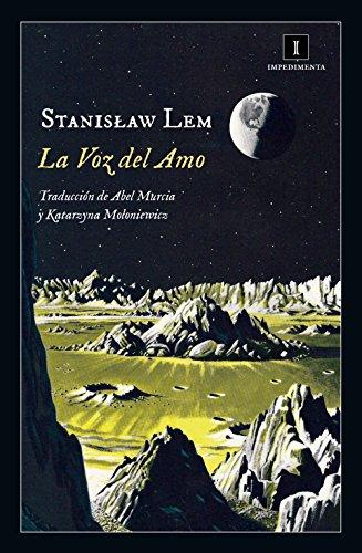 La Voz del Amo (Impedimenta) (Spanish Edition)