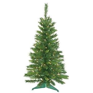 Vickerman Imperial Pine Tree-Unlit 111