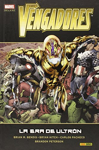 Descargar Libro Los Vengadores. La Era De Ultrón Vv.aa.