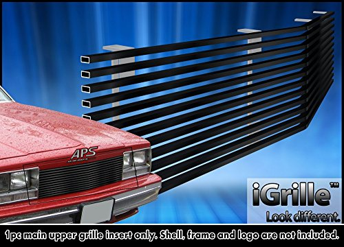 1982 chevy grill - 5