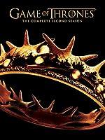 Game Of Thrones - Season 2