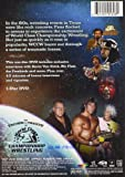 WWE: The Triumph & Tragedy of World Class Championship Wrestling (One Disc)