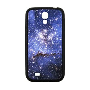 Cool painting Cosmic starry sky Phone Case for Samsung Galaxy S4