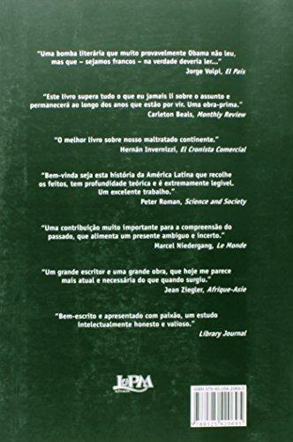 As veias abertas da América Latina 2
