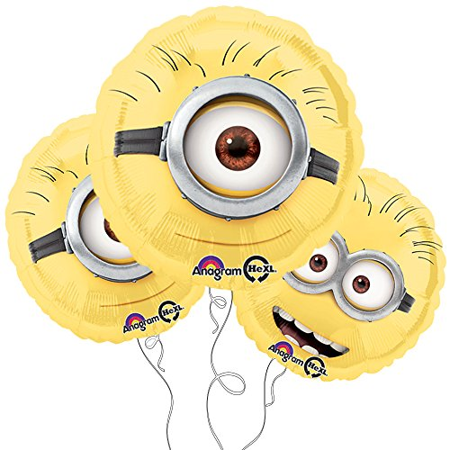 AAAAA Despicable Me Minion 18
