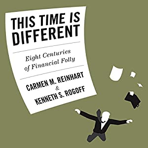 This Time Is Different Audiobook
