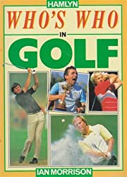 Who's Who in Golf