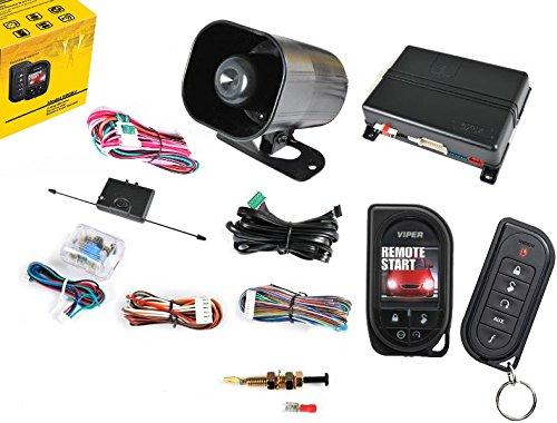 Viper 5906V Color Remote Start /& Security