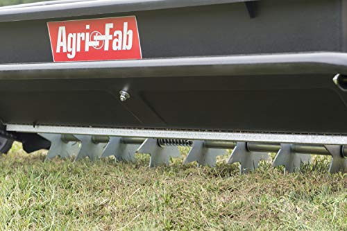 Agri-Fab 45-0543 100 lb. Tow Spiker/Seeder/Spreader, Black by Agri-Fab (Image #9)