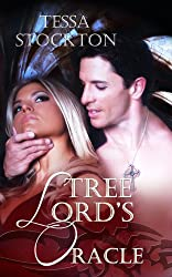 Tree Lord's Oracle (The Brother's Keep Book 3)