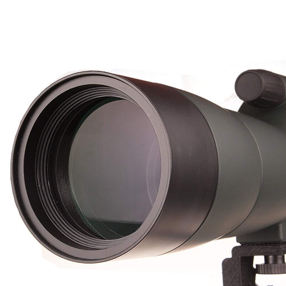 品多く Mariny 20-60* 60mmポールプリズムスポッティングスコープ、三脚、大型対物レンズ高精細低照度ナイトビジョン、ターゲット撮影用バードウォッチングアーチェリー野生動物景色 (色 connector : さいず 20-60 A, サイズ さいず : #3:#1+single reverse connector) #3:#1+single reverse connector A B07LC6M2CK, Choice!:b8fa51a9 --- hohpartnership-com.access.secure-ssl-servers.biz