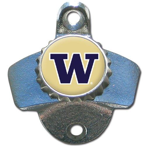 Bottle Washington Opener (NCAA Washington Huskies Wall Bottle Opener)