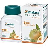 Himalaya Herbals Bael - 60 Capsules