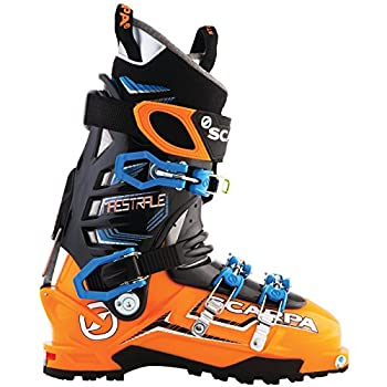 Top Men's Downhill Ski Boots