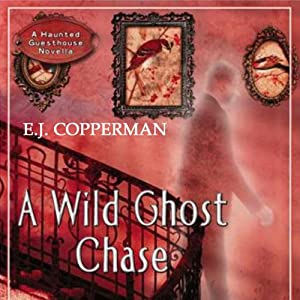 A Wild Ghost Chase Audiobook