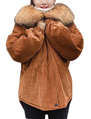 donna Brown All da Coat 5 xRgnOqw