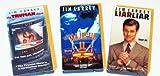Jim Carrey Video Collection: The Truman Show, Liar Liar, the Majestic, Me Myself & Irene