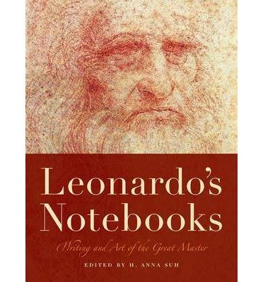 Download [(Leonardo'S Notebooks: Writing and Art of the Great Master )] [Author: H. Anna Suh] [Sep-2013] pdf epub