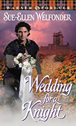 Wedding for a Knight (Warner Forever)