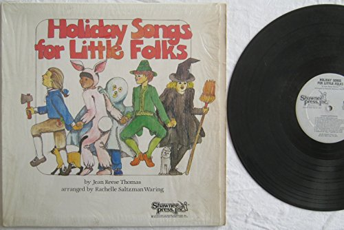 Holiday Songs For Little Folks