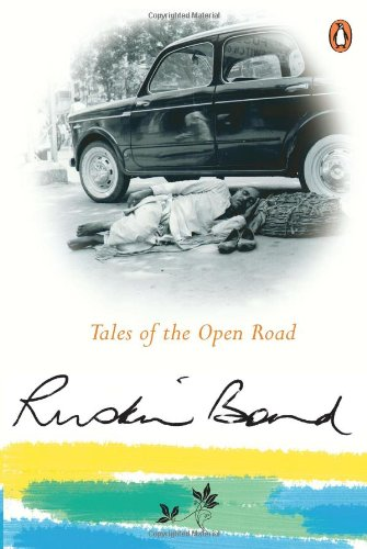 Buy Tales of the Open Road: Signed As On Road With Ruskin Bond Book Online at Low Prices in India | Tales of the Open Road: Signed As On Road With Ruskin