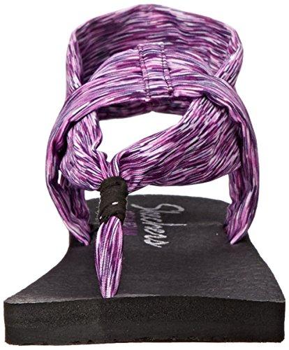 Skechers nbsp;studio Donna Sandali Meditation Purple Kicks 11wrSxq
