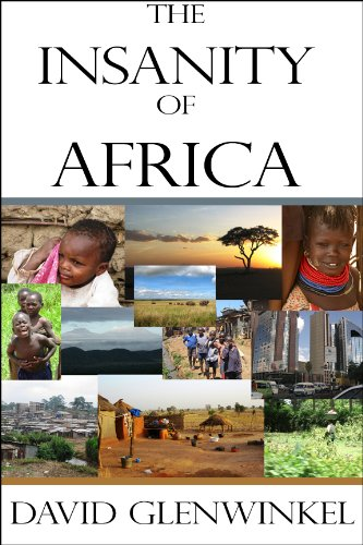 The Insanity of Africa Pdf