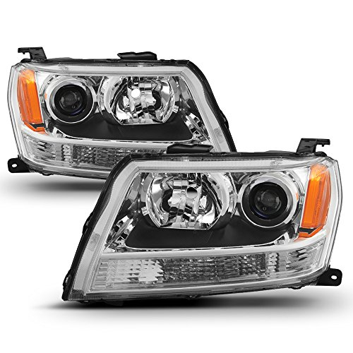 Top 10 Aftermarket Headlights March 2020 Best Reviews
