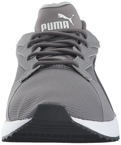 Puma Mens Pacer Next Sneaker Affumicato Pearl-puma Nero