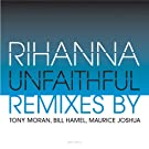 Unfaithful (Tony Moran Club Mix)