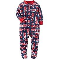 Carter's Baby Boys' 1 Pc Fleece 327g144