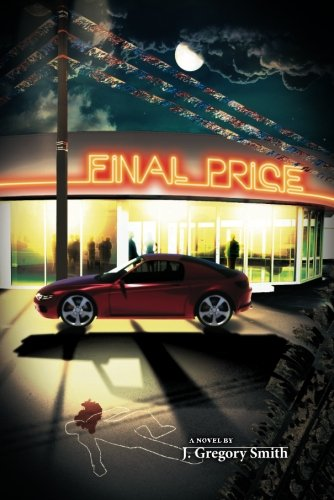 Final Price (A Paul Chang Mystery)