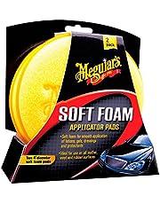 Meguiars Soft Foam - Esponja suave para coche